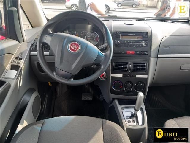 Fiat Idea 1.6 mpi essence 16v flex 4p automatizado - Foto 5