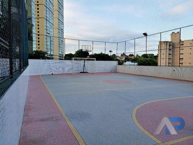 Apartamento com 3 dormitórios à venda, 106 m² por r$ 550.000 avenida cardeal da silva, 182 - Foto 11