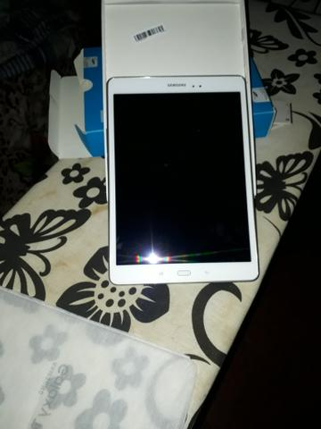 Tablet galaxy tab a com s pen smp550 - Foto 3