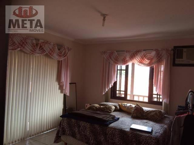 Casa com 3 dormitórios à venda, 190 m² por R$ 520.000,00 - Guanabara - Joinville/SC - Foto 14