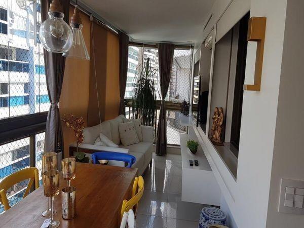 Apartamento 03 Quartos - Praia da Costa - Foto 4