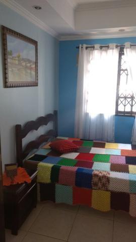 Casa e apartamento 50 mts da (Praia Enseada) c/ar e internet - Foto 17