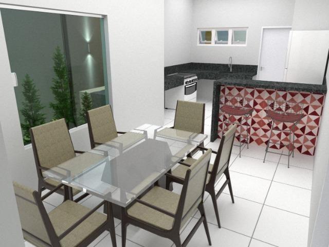 Vendo casa nova em Parnaíba Bairro Planalto - Foto 18