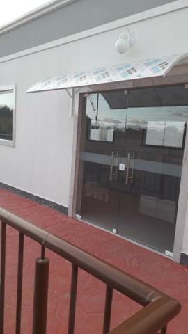 Apartamento em condomínio PX da Av. Fraga Maia