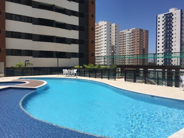 Apartamento à venda, 3 quartos, 2 vagas, luzia - aracaju/se - Foto 14