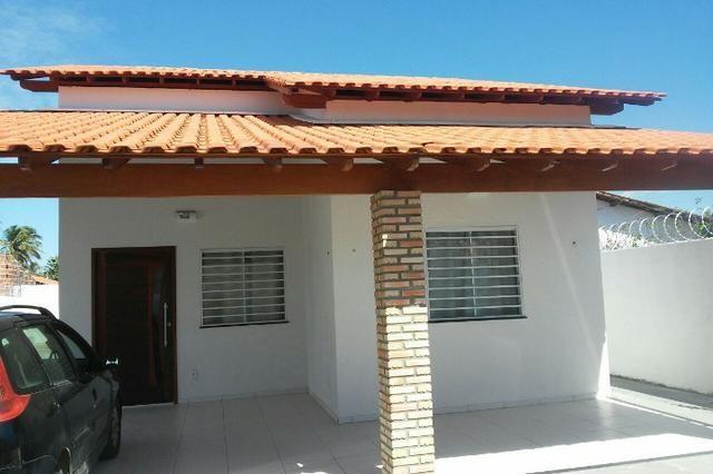 Belissima Casa em Parnaiba * Churrasqueira e Piscina - Foto 2