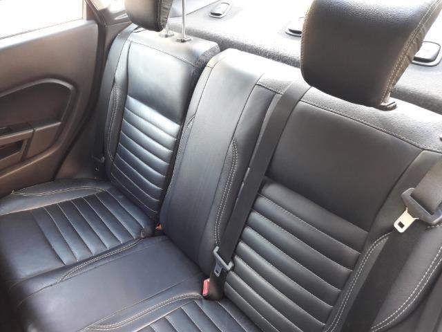 Ford New Fiesta Sedan 1.6 Automático - Foto 5