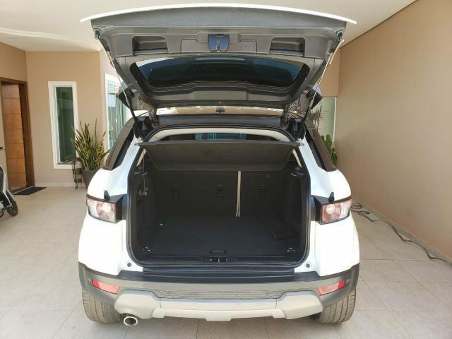 Range Rover Evoque - Foto 10
