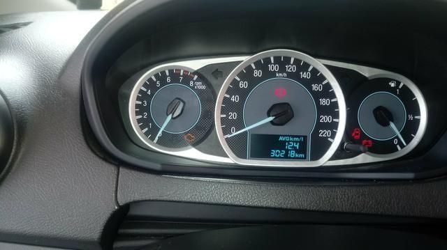 Ka sedan 1.5 advanced 16v - Foto 12