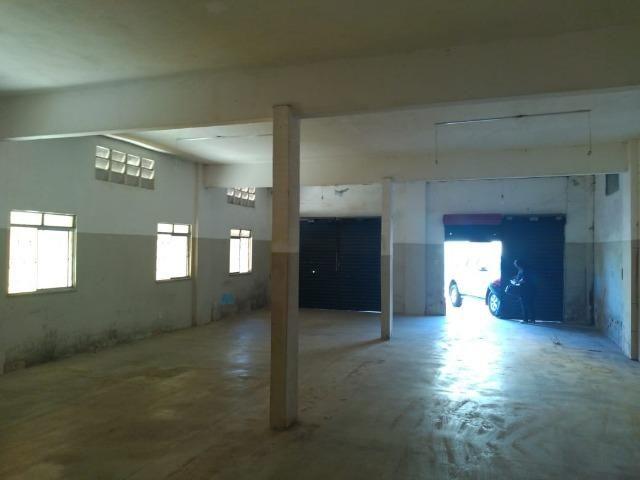 Loja Ponto Comercial no Centro de Simões Filho ao lado do SAC - R100 - Foto 5