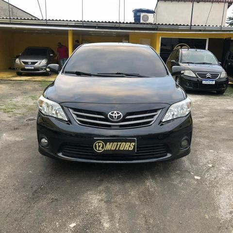 Toyota Corolla XEi 2014 GNV 5ª