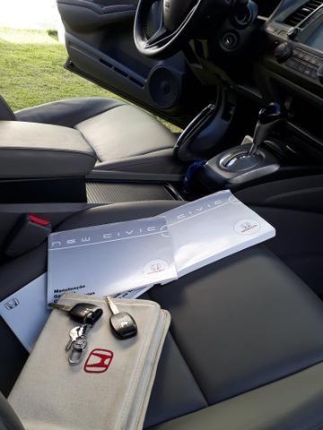 Honda Civic 2009 (Automático) - Foto 5