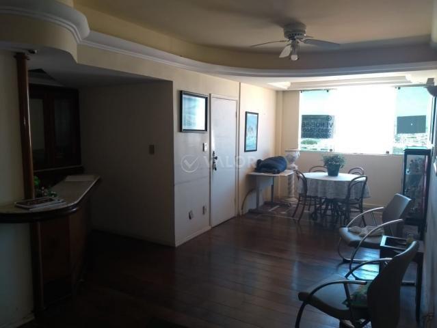 Apartamento à venda, 4 quartos, 2 vagas, salgado filho - aracaju/se - Foto 4