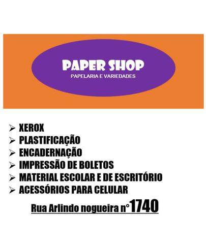 Papel chamex office - Foto 3