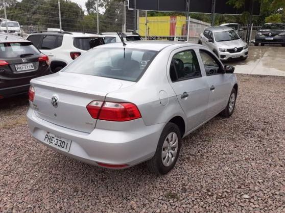 Volkswagen Voyage Trendline 1.6 - Foto 3