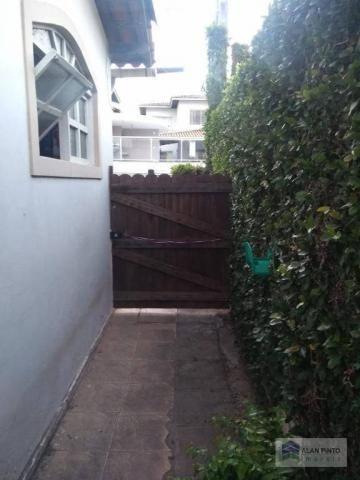 Casa com 4 dormitórios à venda, 175 m² por r$ 600.000,00 - piatã - salvador/ba - Foto 8