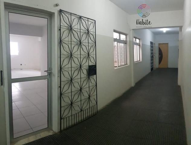 Sala comercial, Centro, Fortaleza-CE - Foto 6