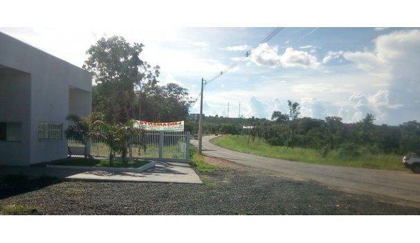 Flor de Liz Casas em Condominio Fechado Caldas Novas - Casa em Condomínio a Vend... - Foto 8