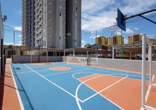 Apartamento residencial à venda, república, ribeirão preto. - Foto 6