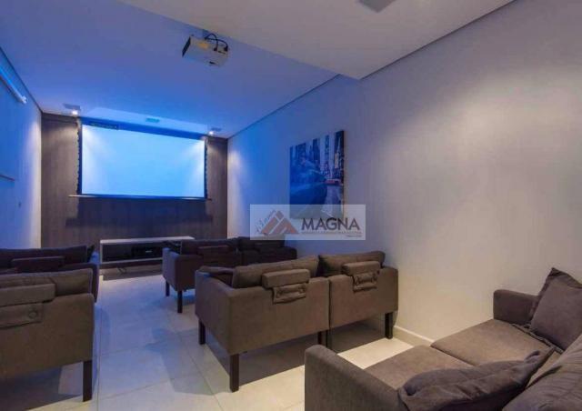 Apartamento residencial à venda, república, ribeirão preto. - Foto 12