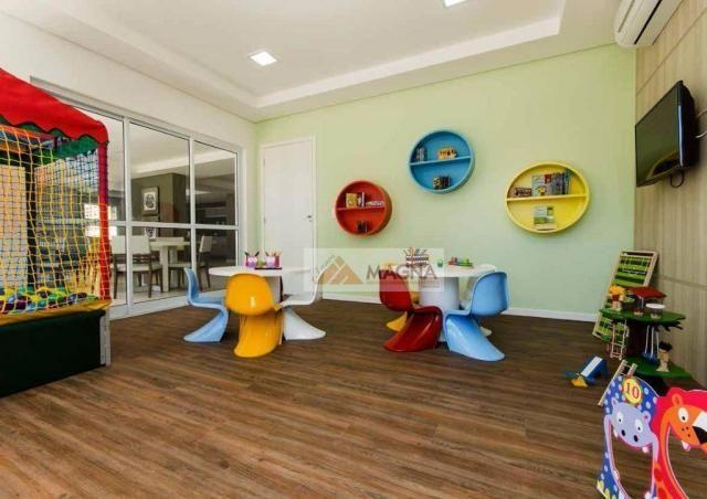 Apartamento residencial à venda, república, ribeirão preto. - Foto 15