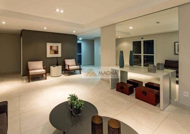 Apartamento residencial à venda, república, ribeirão preto. - Foto 18