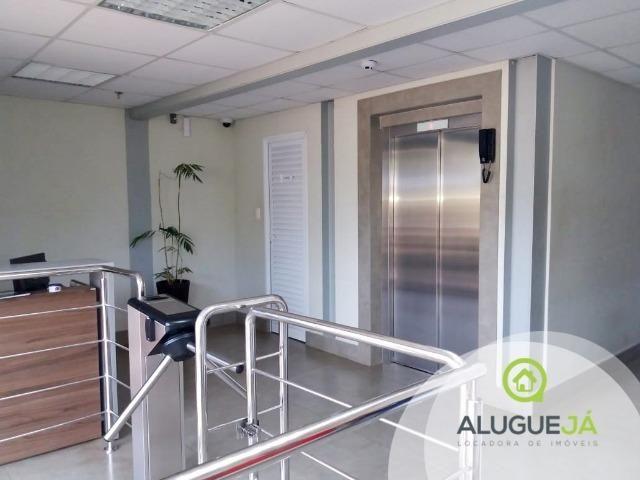 Prédio comercial, 2 andares inteiros disponíveis, 400m² por andar - Foto 2
