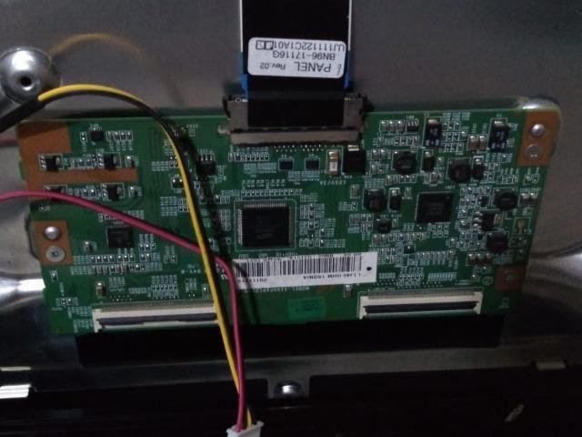 Placa Tcon Samsung Un46d5500