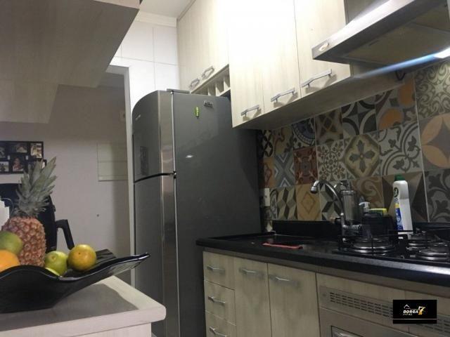 Apartamento à venda com 2 dormitórios em Vila talarico, São paulo cod:725 - Foto 6