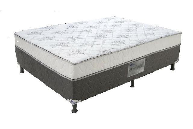 28fbf2e644 Cama Box Casal Molas Bonato  Faça seu pedido  97970-4415 whats  Receba