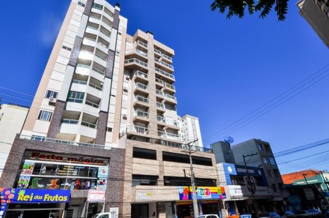 Apartamento para alugar com 1 dormitórios em Centro, Passo fundo cod:8272 - Foto 2