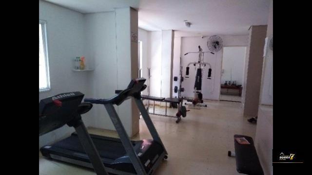 Apartamento à venda com 2 dormitórios em Vila talarico, São paulo cod:725 - Foto 19