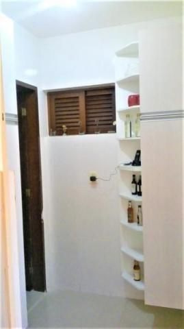 Apartamento para venda em parnamirim, nova parnamirim, 3 dormitórios, 3 suítes, 5 banheiro - Foto 3