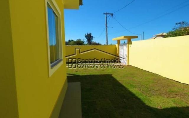 Linda casa de 3 quartos, sendo 1 suíte, no Portal dos Cajueiros - Foto 7