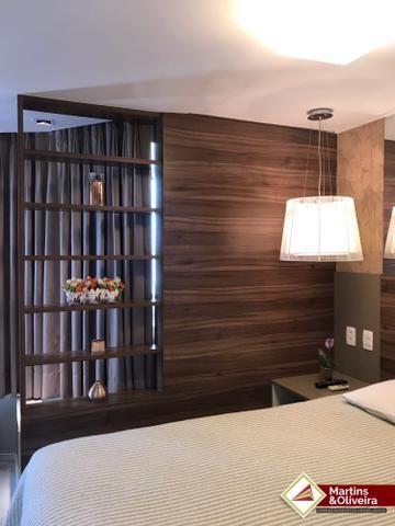 Excelente apartamento mobiliado na Praia de Iracema - Foto 8