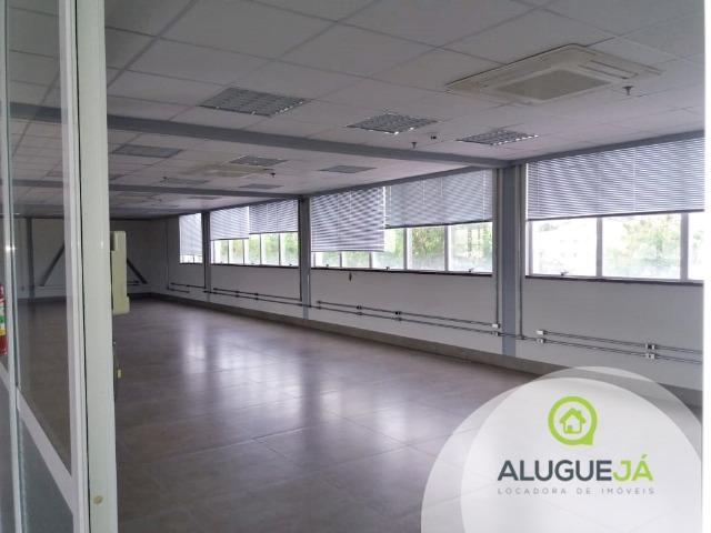 Prédio comercial, 2 andares inteiros disponíveis, 400m² por andar - Foto 19