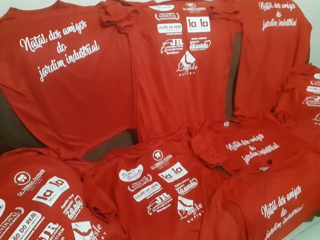 aaa86a7e70a75 Camisas e uniformes personalizados (leia) - Roupas e calçados ...