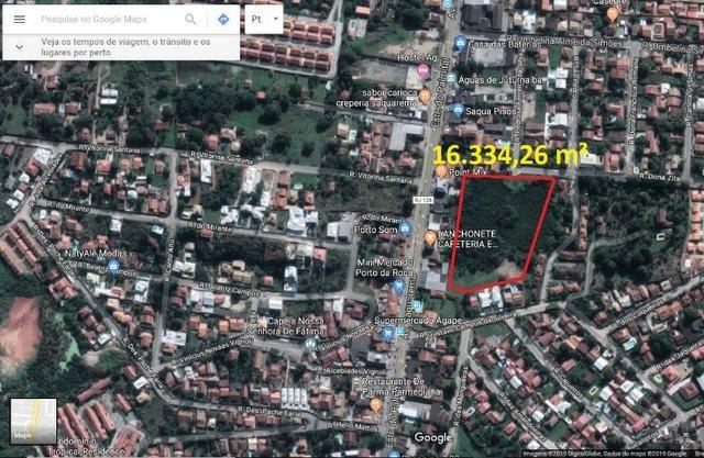 Bon: Cod 2108 Porto da Roça - Saquarema