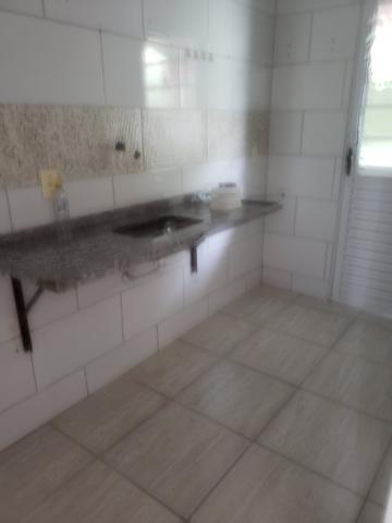 Imobiliária Nova Aliança!!! Casa Linear com 2 Quartos em Condomínio - Foto 12