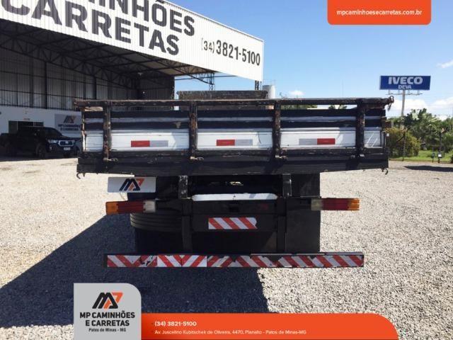 Caminhão Mercedes-benz Mb 2013 Truck 6x2 - Foto 13