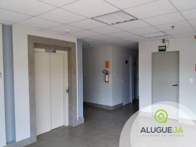 Prédio comercial, 2 andares inteiros disponíveis, 400m² por andar - Foto 14