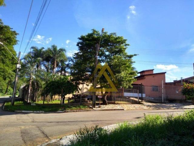 Casa residencial à venda, setor faiçalville, goiânia.