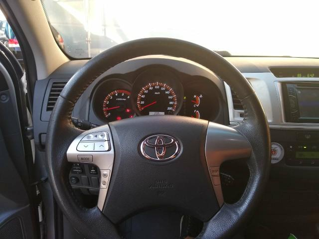 Toyota Hilux SRV 3.0 4x4 Diesel automática top - Foto 12