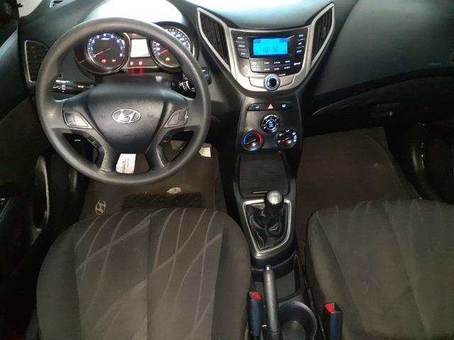 Hyundai HB20 14/15 1.0 R$ 29.900 - Foto 7
