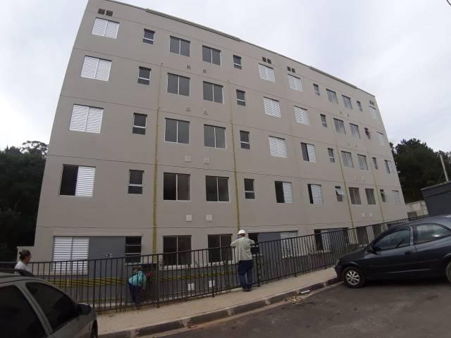 2 Dormitórios 1 Banheiro Apartamentos!Venda! 2 meses para entregas das chaves - Foto 5