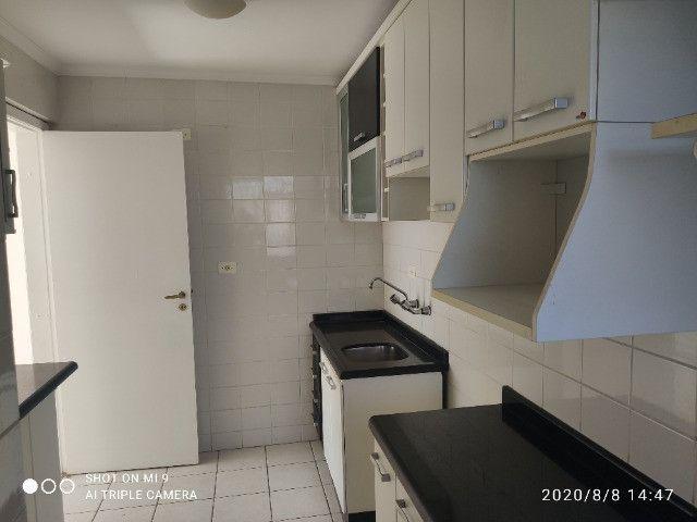 Vende-se Apartamento no Centro de Paranaguá - permuta por imóvel em Curitiba - Foto 9