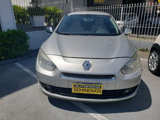 Renault Fluence 2.0 16V Privilege (aut) (flex) 2013/2014 - Foto 2