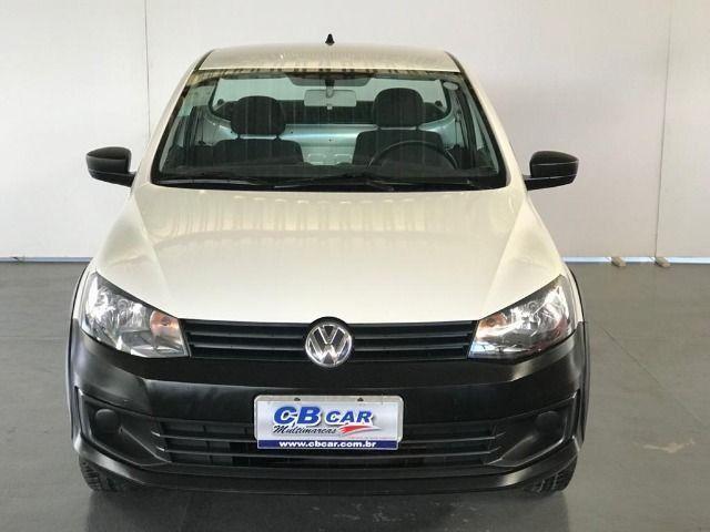 VW Saveiro 1.6 CS 2016 - Foto 2