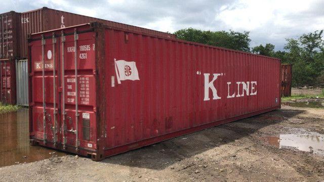 Container - Foto 5