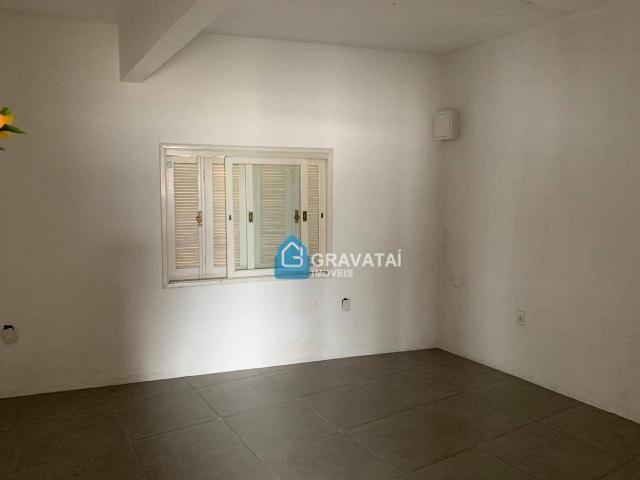 Casa com 2 dormitórios para alugar, 75 m² por R$ 900,00/mês - Salgado Filho - Gravataí/RS - Foto 5